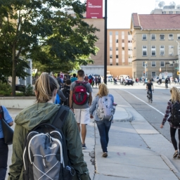 Cardinal View: 'Traditional' college experience not financially accessible to all students